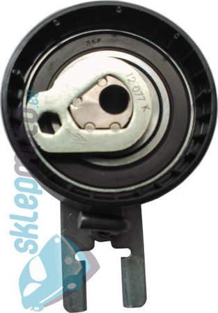 Zestaw rozrządu SKF + pompa wody SKF Volvo V50
