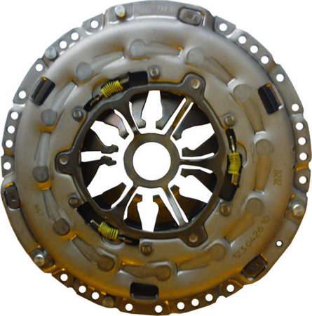 Zestaw koło dwumasowe + sprzęgło Volkswagen Golf V