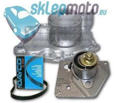 Zestaw rozrządu + pompa wody Opel Movano