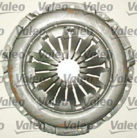 Zestaw sprzęgła Valeo Lancia Y